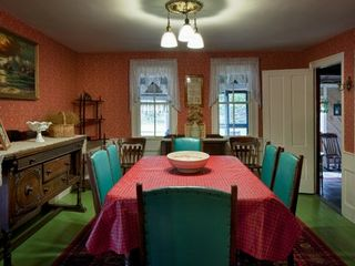 Lamoine lodge photo - .Formal Dining Room