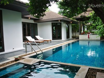 3BR Luxury Phuket Pool Villa (V-3)