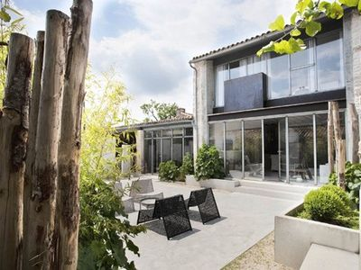 Peaceful house, 140 square meters
