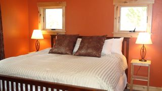 Durango house photo - Master Bedroom with new pillow top king bed and down comforter.