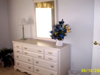 Vacation Homes in Marco Island house photo - dresser in guest bedroom