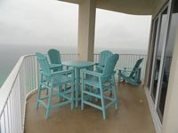 3 bedroom Plus Bunkroom Sleeps 10 Beachfront - Wrap Around Balcony