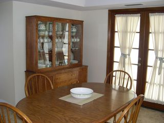Phoenix house photo - Dining Room with China Cabinet