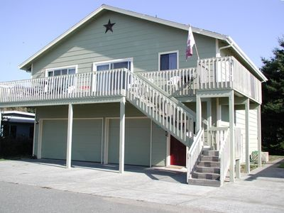 Vacation rentals by owner brookings oregon for Cabin rentals brookings oregon
