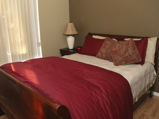 Pahrump house photo - Bedroom/Queen Size Bed