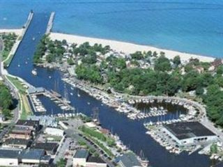 South Haven cottage photo - South Haven-Voted 3rd Best Yachting Harbor in the Country