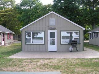 Lake Leelanau cottage photo - #5 Westwind