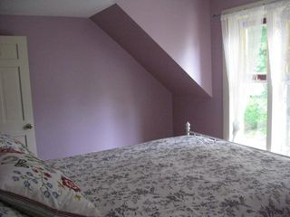 Lubec house photo - Bedroom #3, Queen Size
