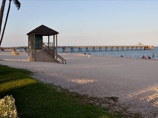 Deerfield Beach condo photo - Deerfield Beach Fishing Pier