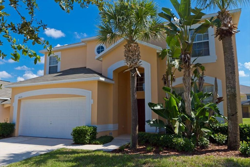 Emerald Island Resort Vacation Rental Vrbo 362755 7 Br Kissimmee Central West House In Fl