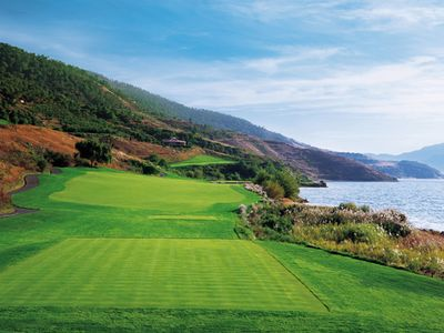 Springcity, Best Golf Resort In China,top 100 Golf Course In The World