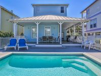 YOU NAME THE PRICE! Sleeps 21 w/ Private Pool! Great for Large Groups!
