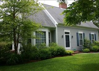East Orleans house photo - This spacious home is minutes from Nauset Beach.