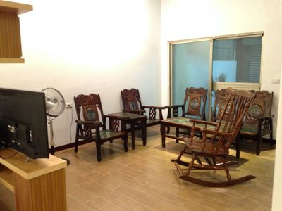 Taiwan Value for Money Double Suite