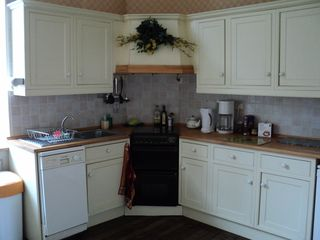 Saint-Georges-sur-Erve chateau / country house photo - kitchen