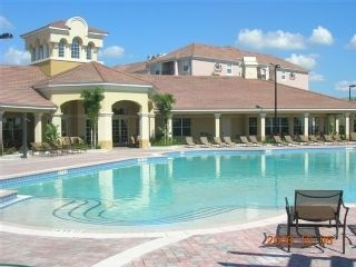 Beautiful Vista Cay Pool and Clubhouse w/Rec Area