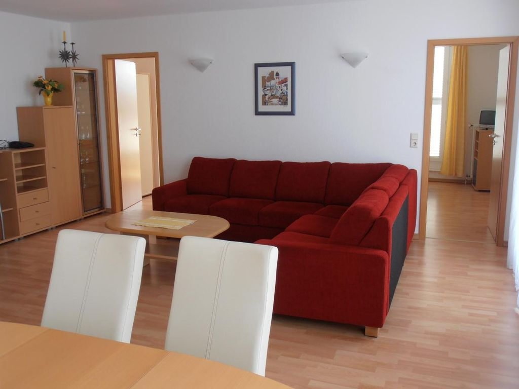 Property Image 1 The modern Non smoking rental is equipped with 1 bedroom  with double. The modern Non smoking rental is equipped with 1 bedroom with