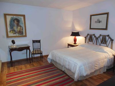 San Telmo house rental