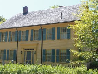 Kennebunk house photo - Federal House
