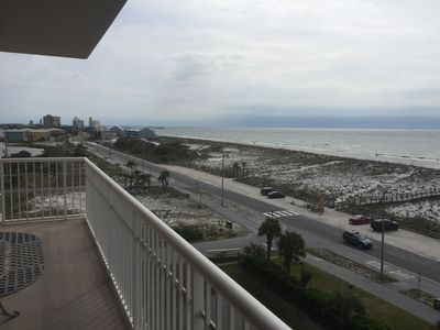 3 bedroom Beautiful Gulf Front.