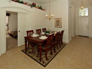 Windsor Palms house photo - Lovely Dinning Room