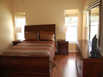Davenport villa rental - Master Bedroom