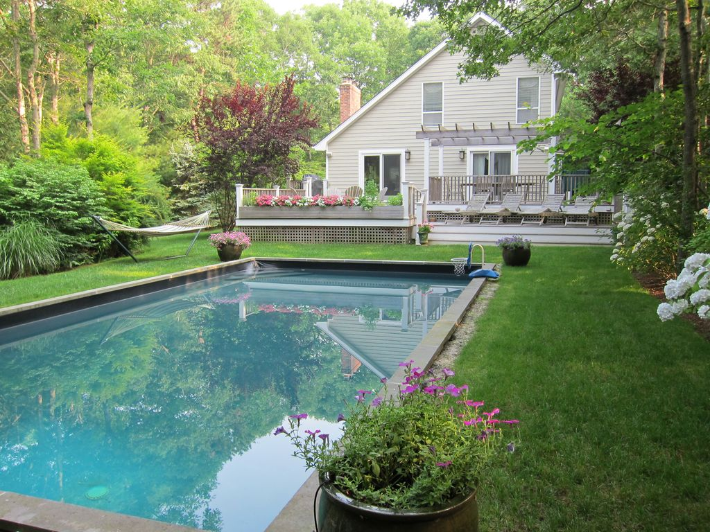 East hampton vacation rental vrbo 3801398ha 3 br for East hampton vacation rentals