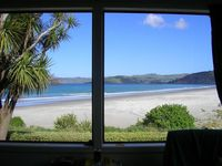 Great sea views and easy beach access