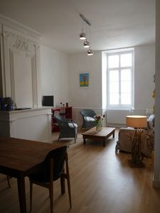 Rochefort apartment rental, tourist packages spa guests,
