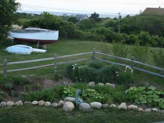 garden - Block Island house vacation rental photo