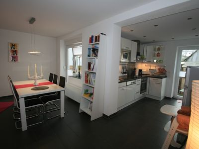 Lovingly renovated Zechenhaus110m2 in Gelsenkirchen-Resse