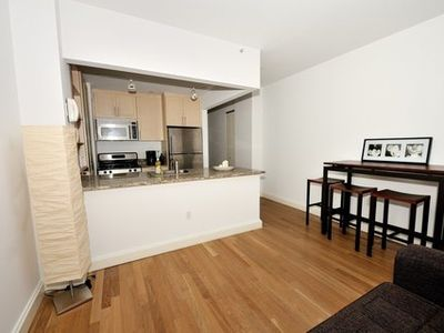 Spacious Apartment in Manhattan #5D ~ RA42856