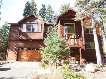 Tahoma HOUSE Rental Picture