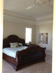 Port St. Lucie house photo - Master Bedroom Suite. the room is much larger. King sized Bed. all new