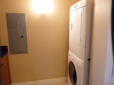 Your Own Laundry Room Off Kitchen with Walkin Pantry