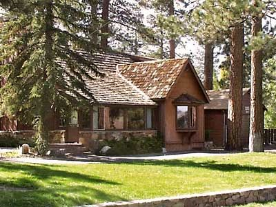 Cabins vacation rentals by owner big bear lake california for Cabins big bear lake ca