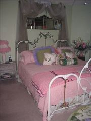 Harbor Island condo photo - 'Sweet Dreams' -1 bedroom w/king bed.