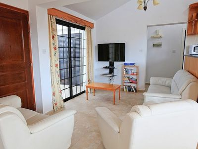 Polis & Latchi Area villa rental - Comfortable sitting area