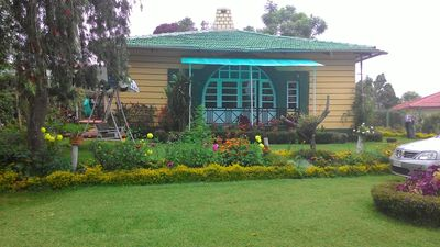 Sree Harshav Cottage - Highfield