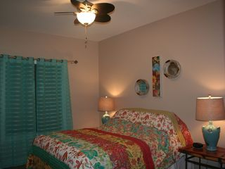 Branson house photo - Queen Bedroom