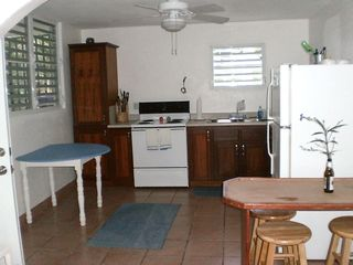 Vieques Island house photo - Fully Equipped Kitchen