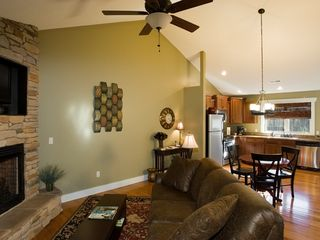 The Aspen Cottage - Asheville cottage vacation rental photo