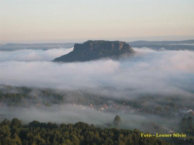 lovingly restored holiday flat in the middle of Saxon Switzerland