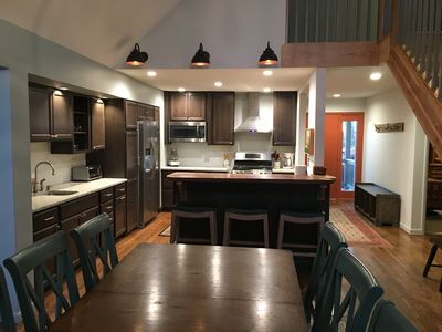 Newly renovated amazing kitchen
