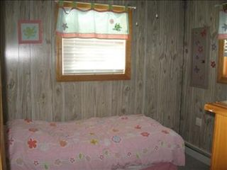 Manahawkin house photo - small bedroom on 1st floor