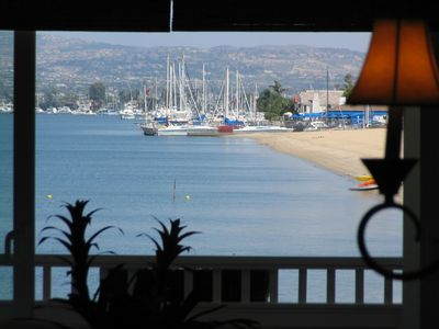 Balboa Peninsula house rental - Casa Views
