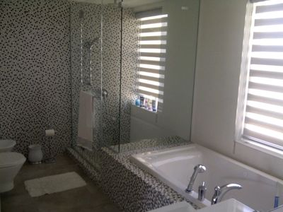 Condado apartment rental - Master Bathroom