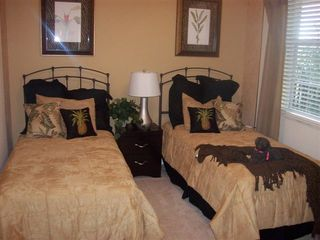 Heritage Bay condo photo - 2nd Bedroom