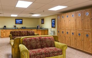 The Canyons villa photo - Westgate Park City Resort - Ski Locker Rooms