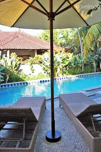 (4) 2 Bedroom, 2 Level Villa Legian